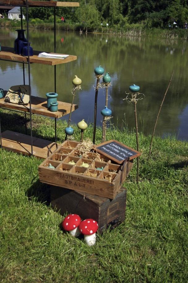 Staudenkulturtag 2012